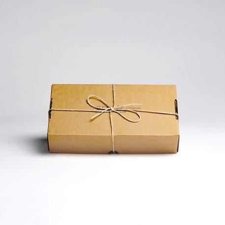 Cadeauset 2 Sojawas Kaarsen
